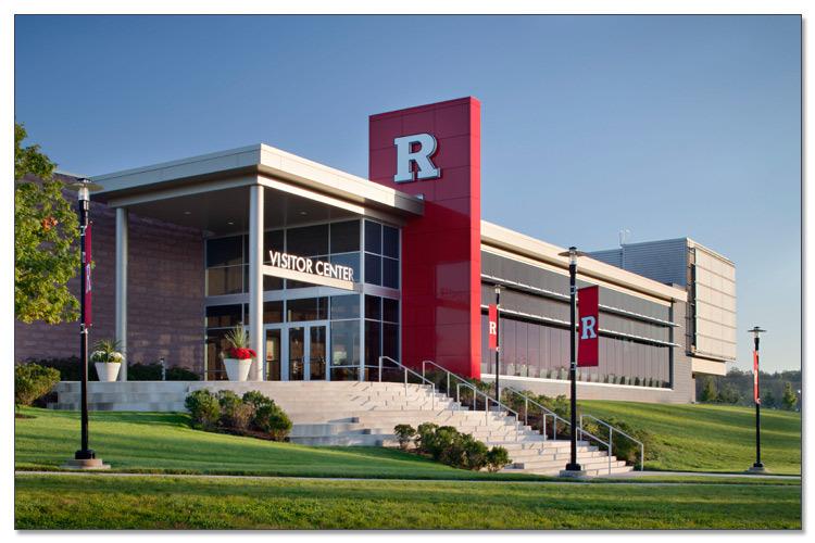 Rutgers University - New Jersey