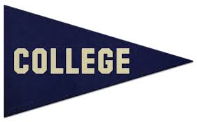 college pennant